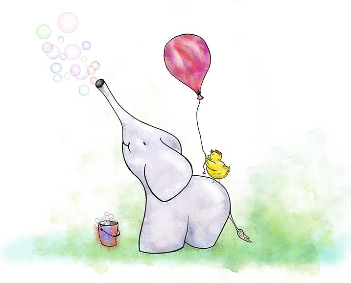 elefant-undkuecken-ballons-714